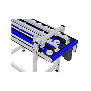 Customized conveyor systems